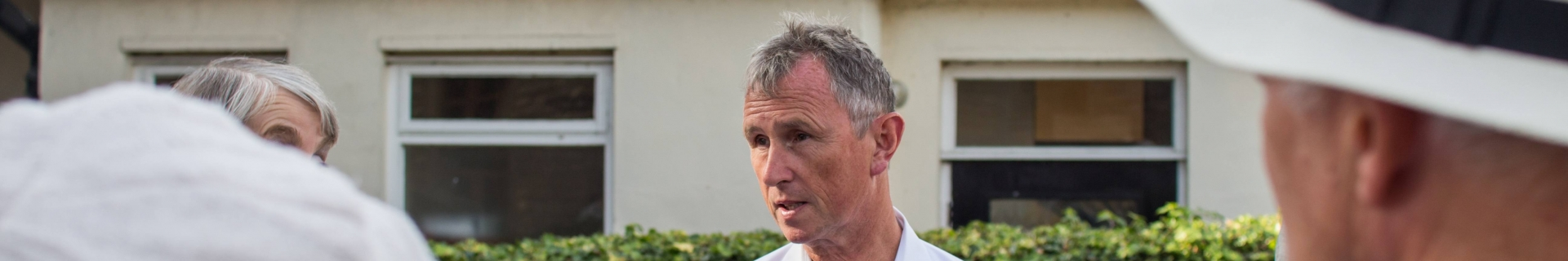 Banner image for Nigel Evans