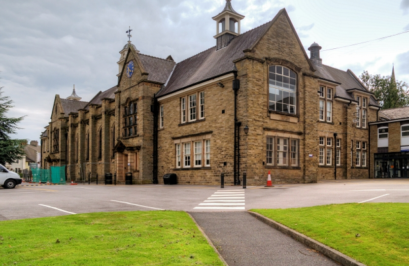 Clitheroe Royal Grammar School