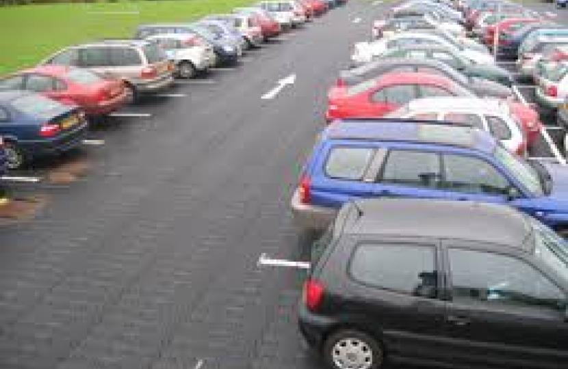 Parking Fines Private Car Parks