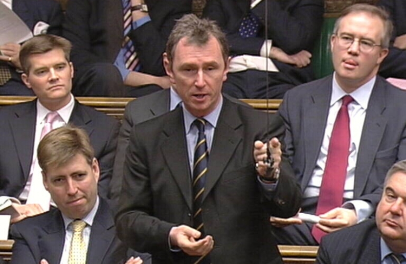 Nigel Evans petitions the Prime Minister over Slaidburn Country Practice