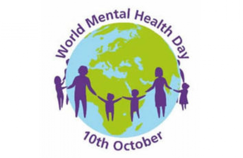 Nigel calls on Royal Mail to issue stamp for World Mental Health Day 2014